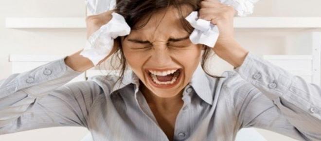 ¿Será el estrés la enfermedad del hoy?