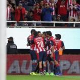 Chivas se lleva el Clásico Nacional! América en caida libre-xeu ... - com.mx