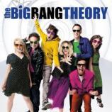Staffel 10 Promoposter der The Big Bang Theory Stars