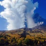 Terremoto a Catania, scossa e boato dell'Etna