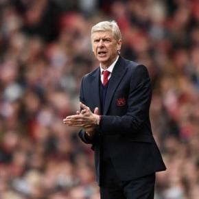 Arsene Wenger might be under pressure, but he can often pull out a great result. (Source: thenational.ae