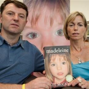 Os pais de Maddie perderam o longo processo