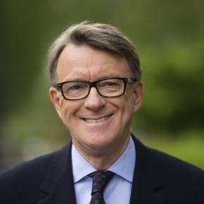 Remain campaigner Peter Mandelson's firm is advising banks on how ... - thesun.co.uk