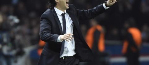 PSG-Barça: le coup de maître d'Unai Emery - bfmtv.com