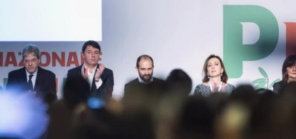 "Assemblea Pd, Renzi non media con la minoranza: ""No ai ricatti ... - ilfattoquotidiano.it"