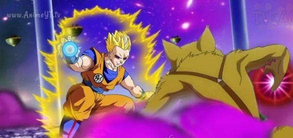 Capitulo 80 Dragon Ball Super: Gohan vs Lavenda