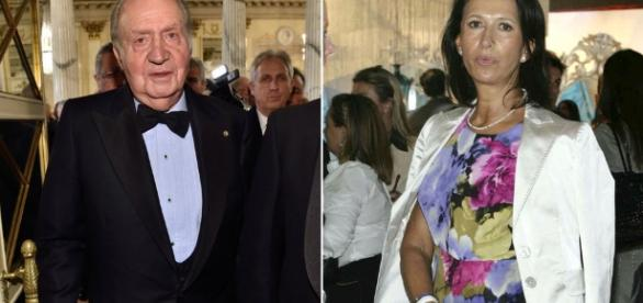 La decoradora Marta Gayá, el gran y verdadero amor de Juan Carlos I - elespanol.com