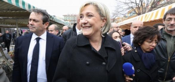 Présidentielle : Marine Le Pen ira au Liban les 19 et 20 février ... - leparisien.fr