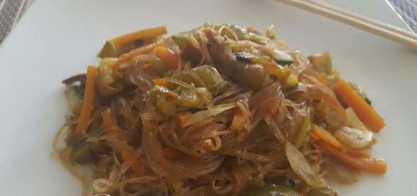 Ricerca Ricette con Primo spaghetti con verdure - GialloZafferano.it - giallozafferano.it
