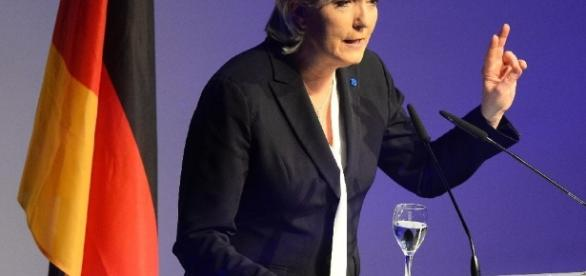 The EU's attitude towards Brexit will hand Le Pen an easy win