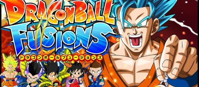 Dragon Ball Fusions: j-rpg incentrato sulle fusioni