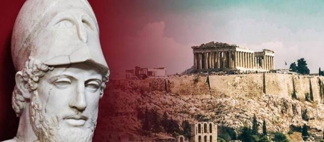 Artigo do NYT diz que se 'deve à Grécia o profundo estado de dignidade do homem'
