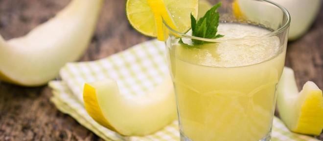 Cinco receitas de sucos que fazem bem à saúde