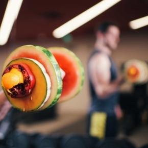 La dieta es más importante que levantar cualquier kilogramo