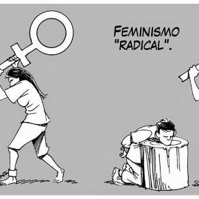 Sois feministas? - ohmydollz.com