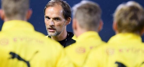 FC Bayern gegen Dortmund: Thomas Tuchel im stern - Mit gestärkter ... - stern.de