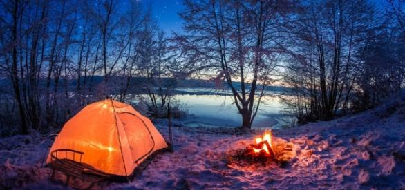 Tips to make winter camping fun | GrindTV.com - grindtv.com