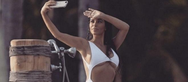 Kim Kardashian revela secretos inesperados