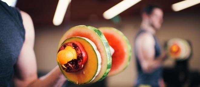 ¿Qué comer antes y después de ir al gimnasio para conseguir el cuerpo ideal?