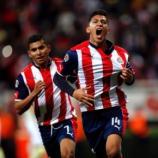 Chivas, le ganó el clásico al América por la mínima diferencia