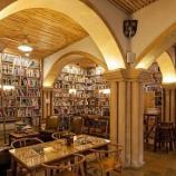 Un hotel con 50 mil libros para los amantes de las bibliotecas ... - peru.com