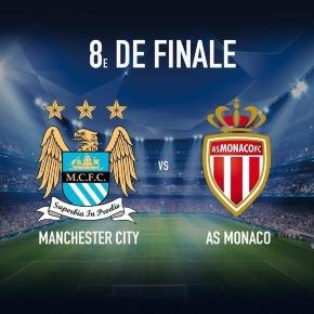 LIVE City   Monaco 5 3: info streaming e video gol Falcao, Aguero e Mbappe