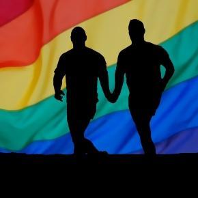 Homosexuality/photo via Pixabay, public domain