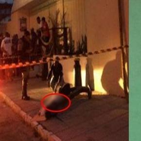 Menino é esmagado por âncora. (foto: reprodução TV Jornal)