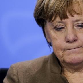 NSA Untersuchungsausschuss: Wie heiße ich heute? Kasner oder Merkel? - Foto: sputniknews.com