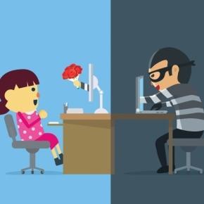 Steer Clear of These 3 Online Dating Scammers - NextAdvisor Blog - nextadvisor.com