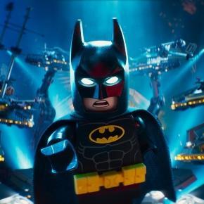 The Lego Batman Movie (2017) Movie Review   CineFiles Movie Reviews - cinefilesreviews.com