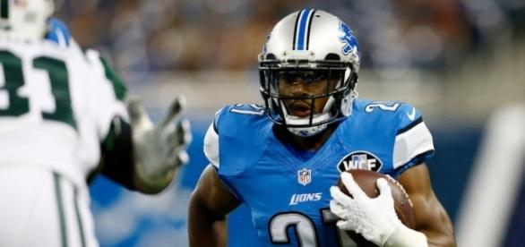 Ameer Abdullah Shines In Lions' Preseason Opener | Detroit Lions Pro - detroitlionspro.com