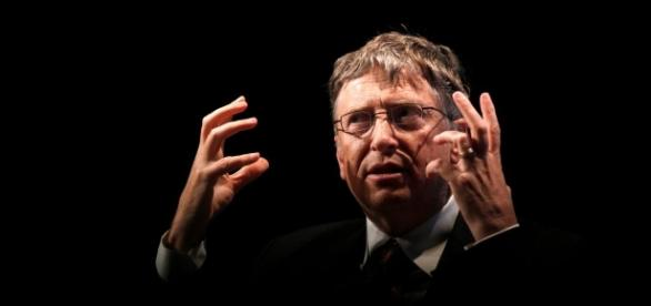 Bill Gates op-ed: Bioterrorism and pandemics are one of the ... - businessinsider.com