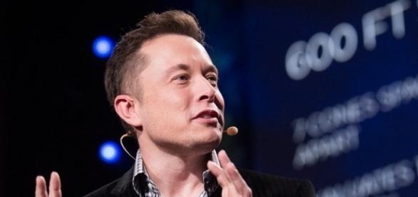 Elon Musk: la mente detrás de Tesla, SpaceX y SolarCity le apuesta a la renta básica