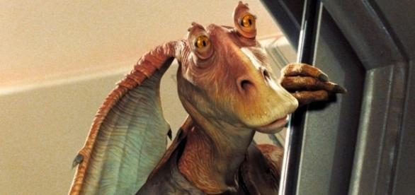 Jar Jar Binks' Depressing Fate Revealed in the New STAR WARS Canon ... - geektyrant.com