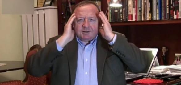 Michalkiewicz: Byłem po przerażony