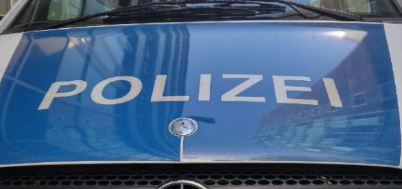 Polizei erschiesst Asylbewerber in Herten