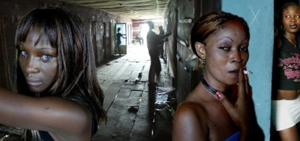 prostitutas sida prostitutas ponferrada