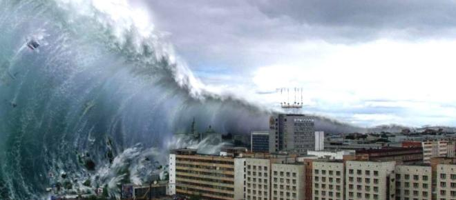Clima: ecco le città italiane a rischio sommersione tra qualche decennio