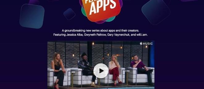 Apple lancerà un talent show per sviluppatori di app