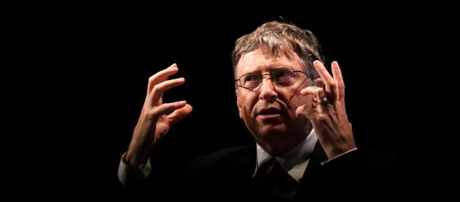 Bill Gates: millions of people could die less than one year