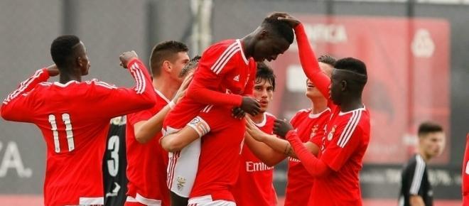 PSV, 1 - SL Benfica, 1 (4-5 nas grandes penalidades)