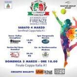 Final Four della Coppa Italia di volley femminile