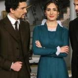Hernando soap opera di Canale 5 Il Segreto