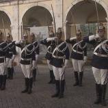 Militares da Guarda Nacional Republicana
