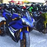 As motos mais caras do mercado brasileiro.