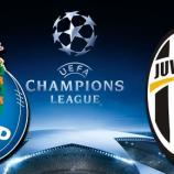 Porto-Juventus, streaming e diretta TV: dove vedere la Champions