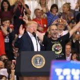 Trump rallies supporters, insists White House is running 'so ... - thestar.com