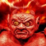 Un gobierno subordinado al diablo