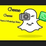 WhatsApp lancia Status, il clone delle storie di Snapchat